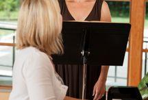 Singing Teacher / by Kristy Komadina