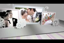 Wedding Videos / Contact us to customize these videos with photos of your wedding. Video can also be substituted in place of some of the photos if you prefer.