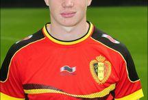 Belgische spelers