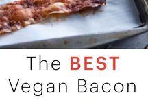 Other vegan food