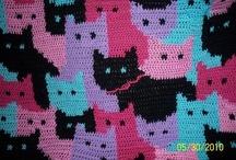 crochet / by Erin Pohlman