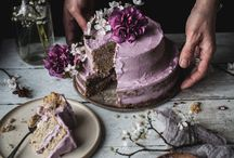 Cake sensation
