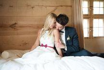 Hochzeitsshooting im TURM