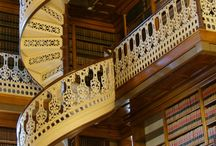 Staircases / grand staircases