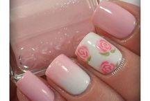 Nail design / Nail design