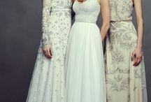 Boho Brides Collection / Klasické svatební šaty nejsou to, co hledáte? Nechte si ty své vysněné ušít!