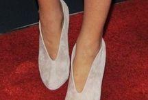 Dizzy Feet