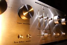 Vantage audio