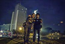 Advanture / Jakarta to nigth