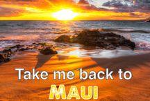 Maui, Hawaii Piece Of Maui Paradise / Maui Hawaii inspiration, beach