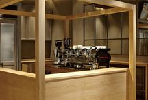 Coffee Booth Design