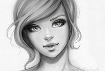 Art: Drawings & Illustrations / Amazing pencil drawings and illustrations I like.