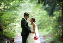 Wedding - by Linda Gabrielli