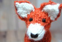 Knitted things!