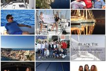 Regata, Costiera Amalfitana September 2013  / Black Tie and Black Tie Moscow Regata, Costiera Amalfitana September 2013.