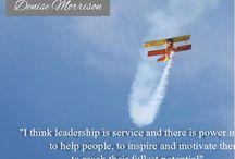 Leadership / by Leanne Towle