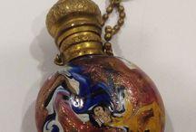 bottigliette di profumo veneziane