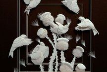 Paper crafts / by Susan O'Halloran