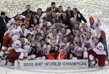 Czechs and sport :)