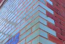 Bricks / by Hristo Kanchev