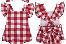 Одежда для Киры