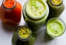 Juice this / by Nicole Hunsaker