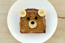Fun with Food!! / by Jessica Durham