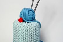 Knitted Cakes We Want In Our Lives