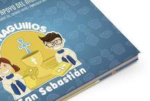 Portafolio / PROGRAMA DE PROMOCIÓN DE LOS DERECHOS HUMANOS DE LA FUNDACIÓN PIES DESCALZOS