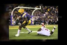 JUST TODAY 17$ Cheap replica NCAA FootBall LSU Tigers 2 Rueben Randle  Home Game Jersey Wholesale
