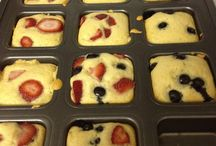 Pampered Chef brownie pan recipes