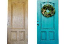 Doors  / Shut The Front Door!