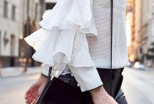 Bell Sleeves - Inspiration