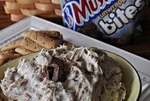 Dessert: Dips