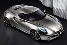 Alfa Romeo / by AutoWeek