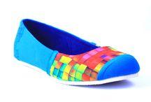 Graphity Footwear