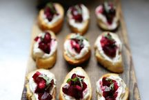 Eats to Try: Parties