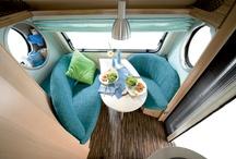 Dream Caravan ideas