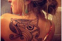 Tattoo & etc