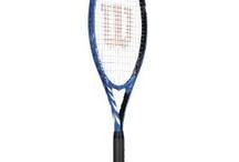 Tennis / by John Astbury