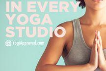 love & asanas // yoga