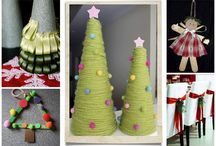 Crafting - And so this is Christmas