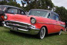 Chevrolet / Chevys