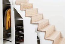 Inspiration, trappor / Här samlar vi lite olika inspirationsbilder på trappor som vi kan hjälpa er med.