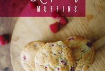 I love Muffins / by Gina's Craft Corner