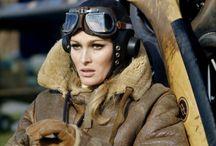 Aviation-inspired Fashion