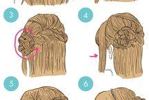 hétköznapi hajak