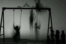 Paranormal Playground