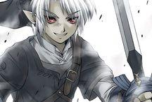 Link (Dark)