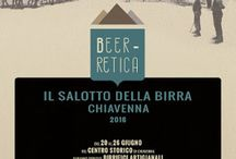 BeerRetica: il salotto delle birre artigianali Montane dal 20 al 25 Giugno Chiavenna @lucadellabitta